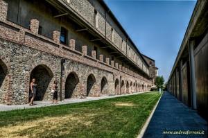 Castello di Rivoli, Torino