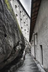 Forte di Bard, Aosta